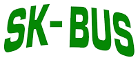 Zielona SK-Bus
