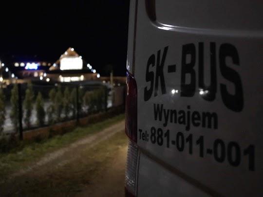Zapraszamy do wynajmowania busów . Na Hasło : Zielona SKBUS. 5% Rabatu !!