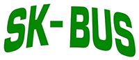 Zielona SK-BUS -Konopka- Wynajem BUSÓW Przewóz Pracowników